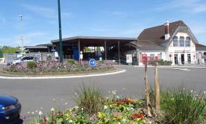 Gare de Vaires-sur-Marne