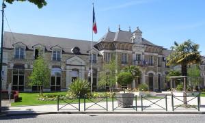 Mairie de Vaires-sur-Marne