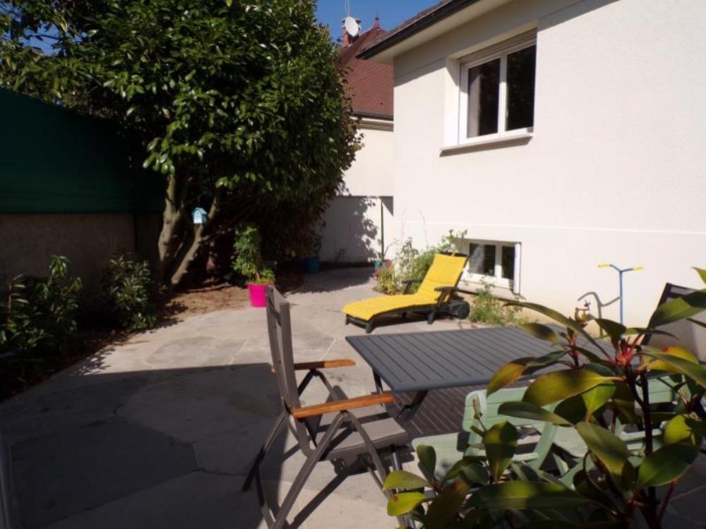 Appartement duplex 5 pièces, Vaires Sur Marne