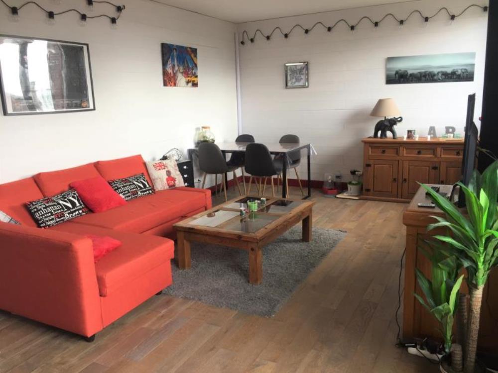 Appartement 3 pièces, Thorigny Sur Marne