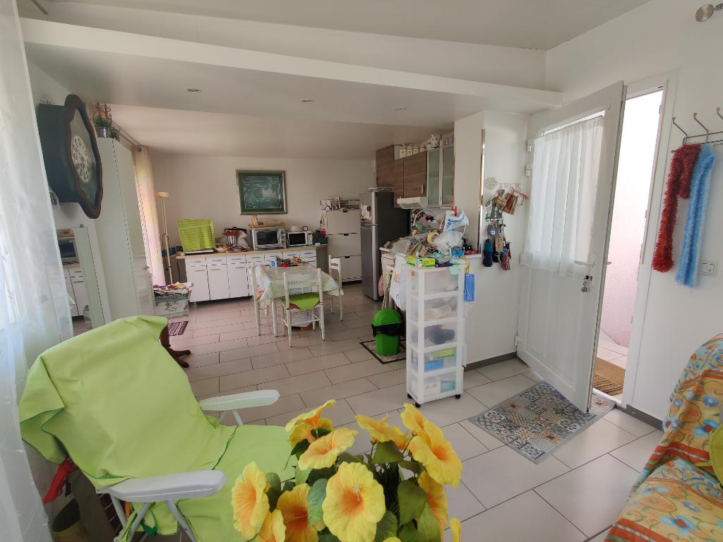 Appartement 2 pièces, Vaires Sur Marne