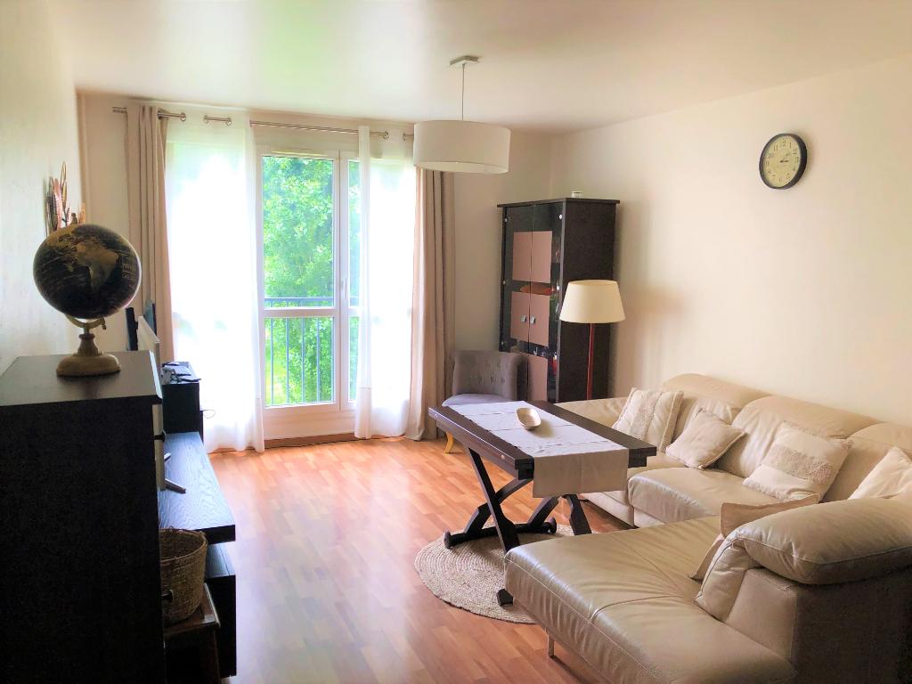 Appartement 4 pièces, Brou Sur Chantereine