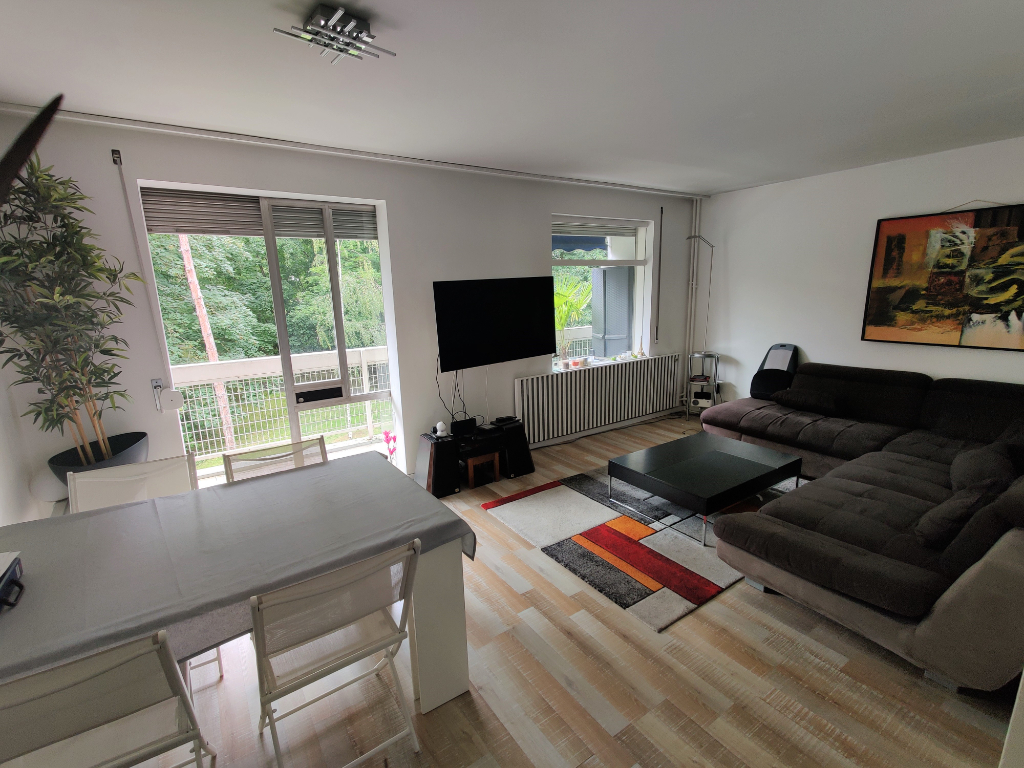 Appartement 4 pièces, Vaires Sur Marne