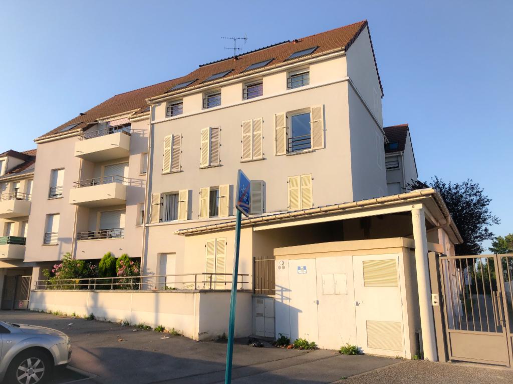 Appartement 3 pièces, Vaires Sur Marne